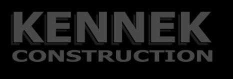we work with kennek construction